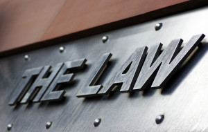 Photo the law
